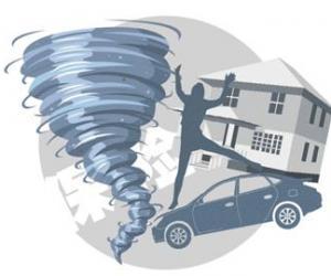 台风频频威胁人身和财产 如何投保有门道